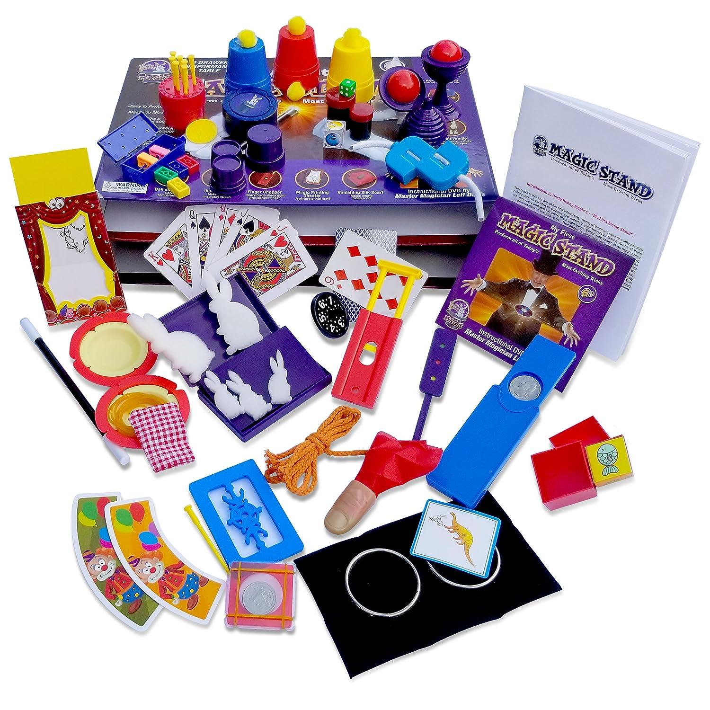 amazon com magic kits u0026 accessories toys u0026 games