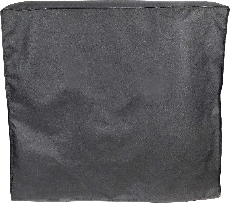Permasteel PA-30385 Universal Patio Cooler Cover, Black