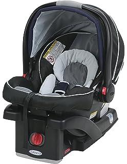 Graco SnugRide 35 Infant Car Seat Lunar Rock