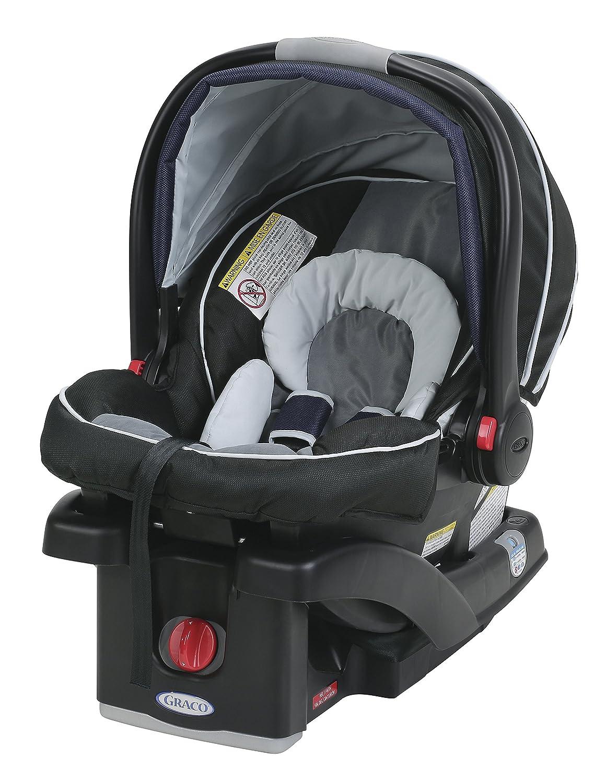 Graco SnugRide 35 Infant Car Seat, Lunar Rock 2023237