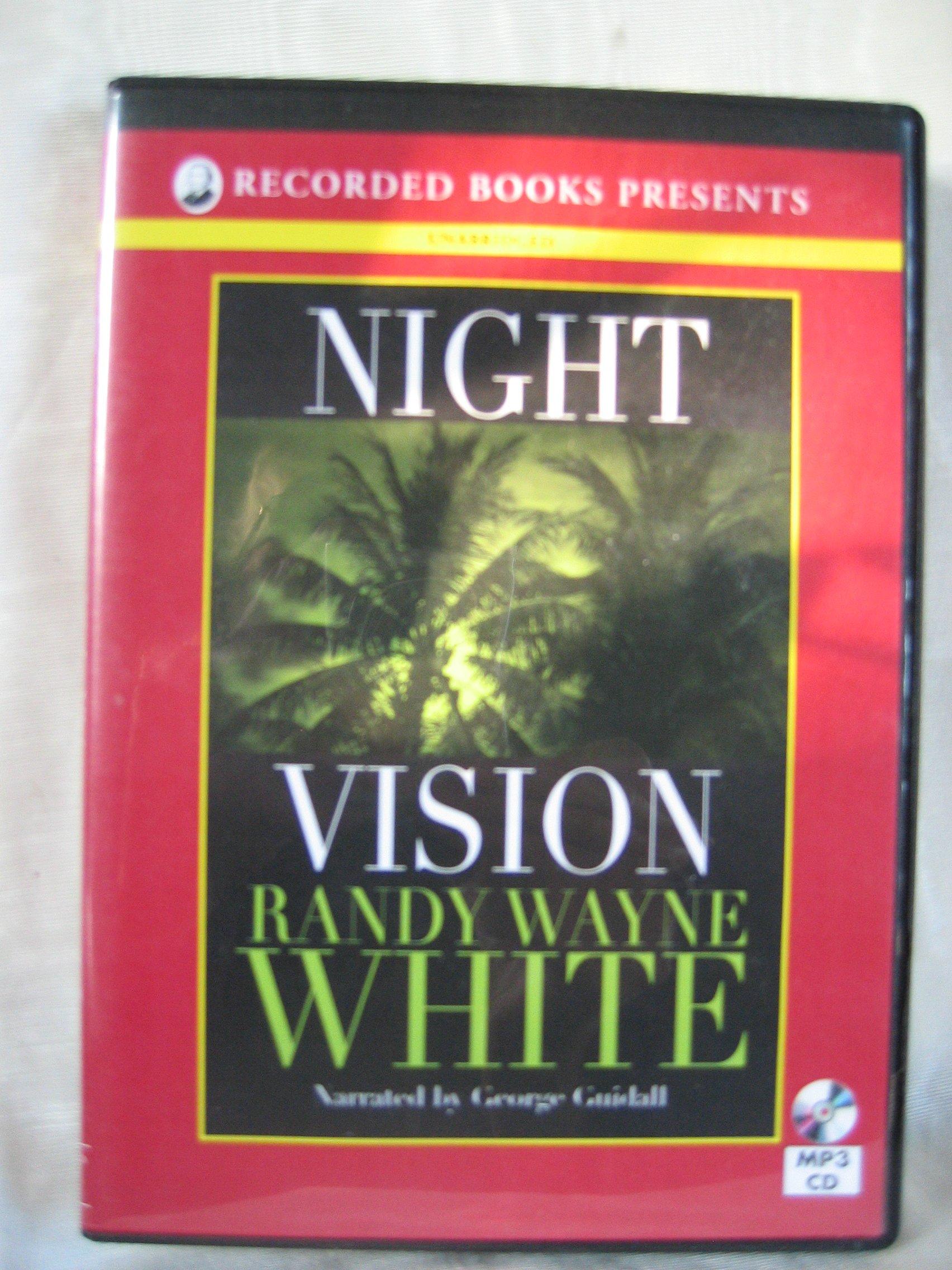 night vision white r andy wayne