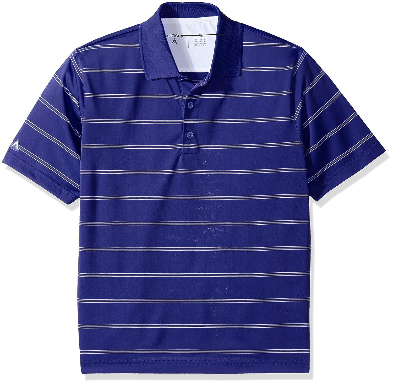 Antigua Youth Deluxe Shirt 100875E99999-P