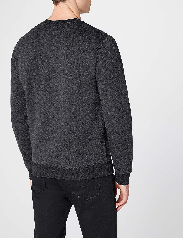 Champion Mens Crewneck Sweatshirt
