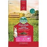 Amazon Com Oxbow Bunny Basics Adult Rabbit Food Timothy