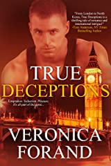 True Deceptions (True Lies Book 2)