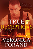 True Deceptions (True Lies Book 2)