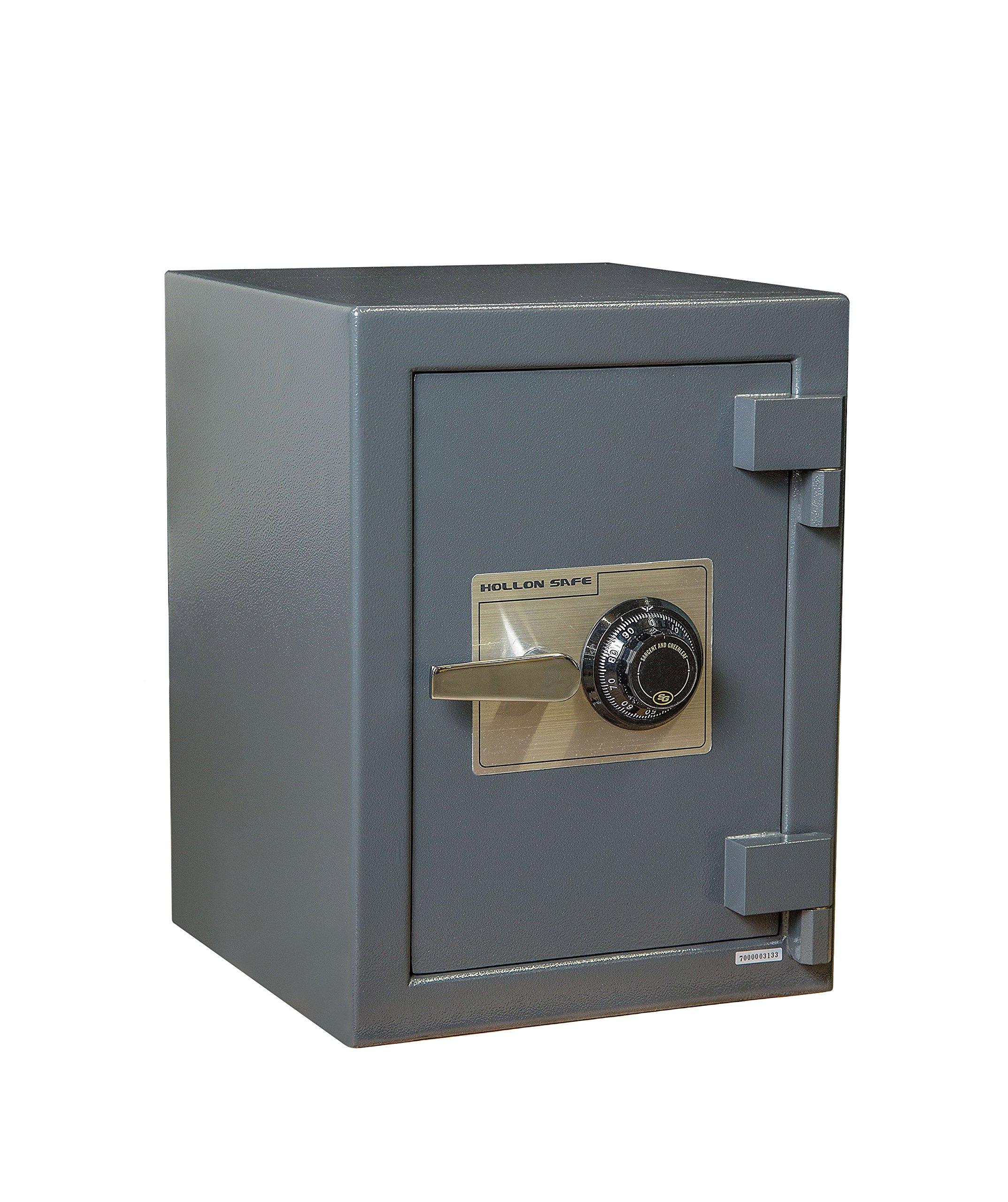 Hollon B2015C B Rate Cash Box