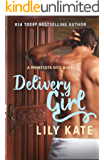 Delivery Girl: A contemporary sports romantic comedy (Minnesota Ice Book 1) (English Edition)