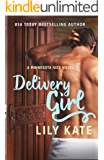 Delivery Girl: A contemporary sports romantic comedy (Minnesota Ice Book 1)