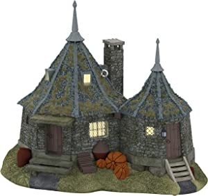 Hallmark Keepsake Christmas Ornament 2020, Harry Potter Hagrid's Hut