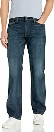 Lucky Brand Men's 361 Vintage Straight-Leg Jean in Valley