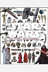 Star Wars: The Visual Encyclopedia Kindle Edition