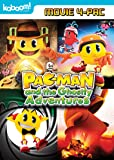 Pac-Man & the Ghostly Adventures [Import]