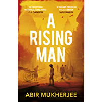 A Rising Man (Sam Wyndham Book 1)