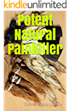 Potent Natural Painkiller