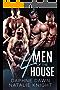 4 Men of the House: An MFMMM Romance