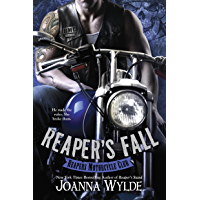 Reaper's Fall (Reapers Motorcycle Club Book 5) (English Edition)