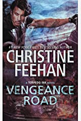 Vengeance Road (Torpedo Ink Book 2) Kindle Edition