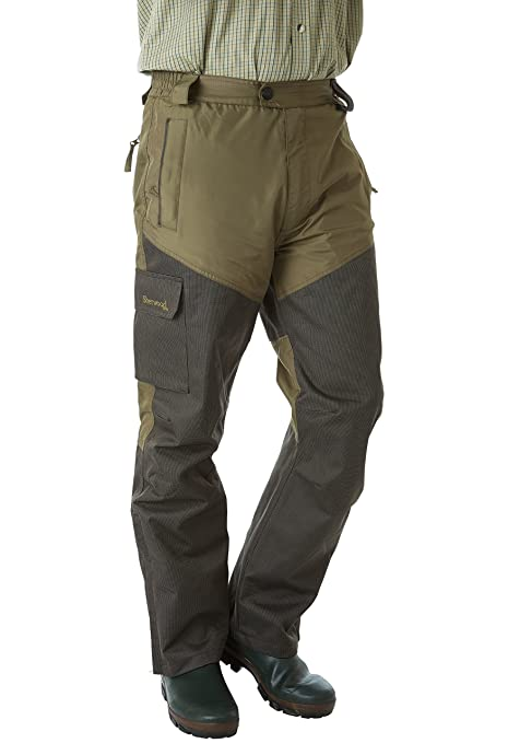 Sherwood Forest Men's Kingswood Rough Shooting Trousers: Amazon.co.uk:  Sports & Outdoors