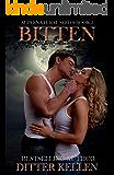Bitten: A Vampire Romance (Supernatural Series Book 2)