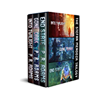 The Stefan Mendoza Trilogy Boxed Set
