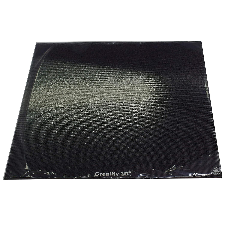 Plancha de cristal para impresora 3D de Ultrabase de 235-235 mm ...