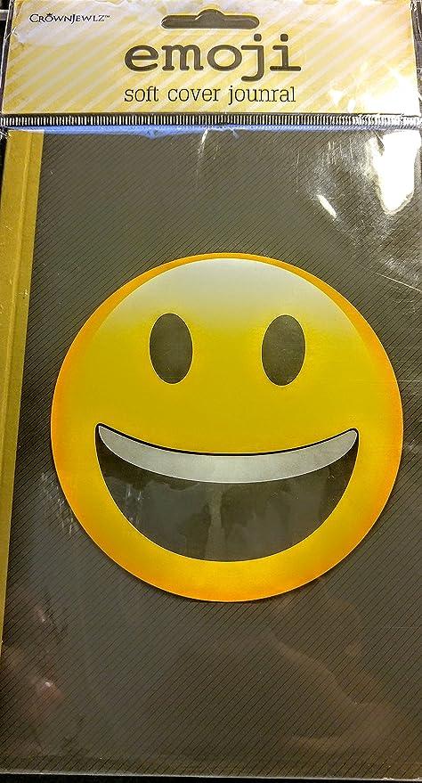 Emoji Emoticone Smiley D Ecriture De Journal Amazon Fr Fournitures De Bureau