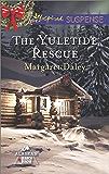 The Yuletide Rescue (Alaskan Search and Rescue Book 1)