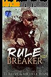 Rule Breaker (Project ROOT Book 1)
