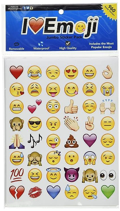 """Résultat de recherche d'images pour """"960 stickers emoji"""""""