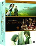 Tv Outlander - Temporadas 1-3 [DVD]