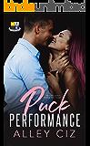 Puck Performance: (BTU Almuni #4) (BTU Alumni)