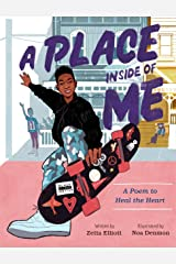 A Place Inside of Me: A Poem to Heal the Heart Kindle Edition