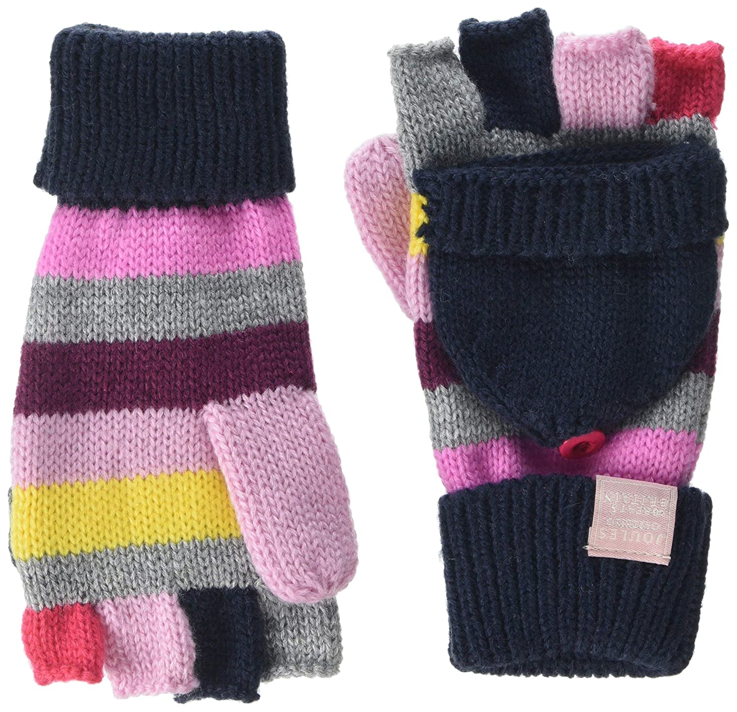Joules Girls Ailsa Gloves