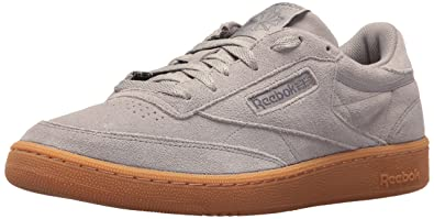 22291535bd6 Reebok Men s Club C 85 GS Sneaker