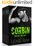 THE CORBIN BROTHERS: The Complete 5-Books Series