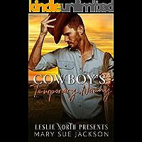 Cowboy's Temporary Nanny
