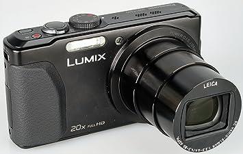Driver: Panasonic DMC-TZ40 Camera