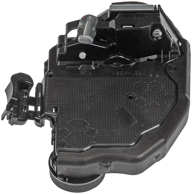Dorman 931-809 Lexus Rear Passenger Side Door Lock Actuator Motor