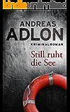 Still ruht die See (Nordsee-Krimi 4) (German Edition)