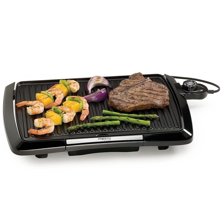Amazon.de: Presto 09020 Cool Touch elektrische Innen-Grill