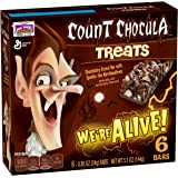 Treat Bars ct Chocula Treats, 5.1 oz