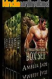 Base Camp Bears: The Box Set (English Edition)