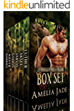 Green Bearets: The Complete Box Set (Books 1-6)