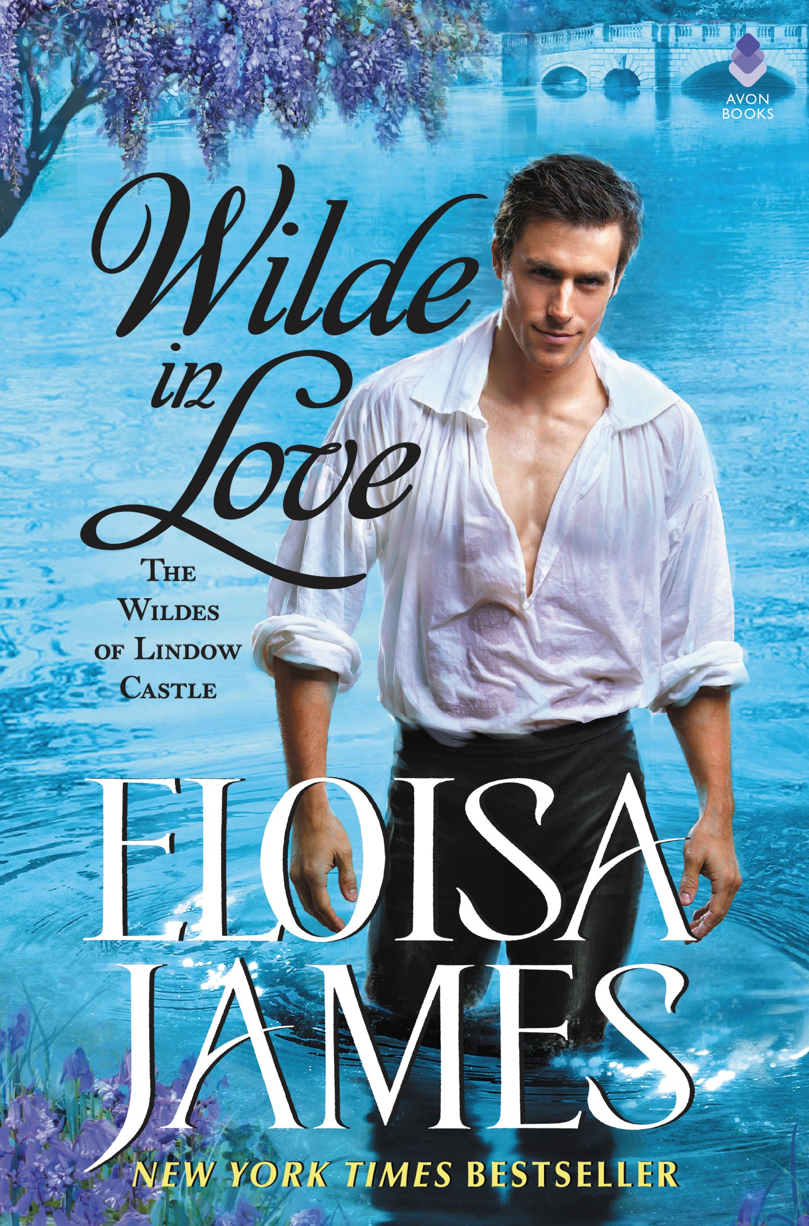 Eloisa James book cover