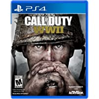Call of Duty: WWII Standard Edition for PlayStation 4 by Activision