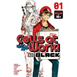 Cells at Work! CODE BLACK 1