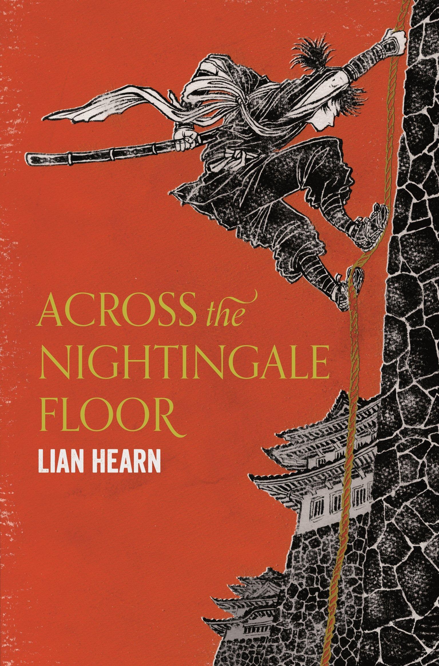 Across the Nightingale Floor (Tales of the Otori, Band 1)