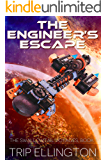 The Engineer's Escape (The Swallowtail Voyages Book 1)