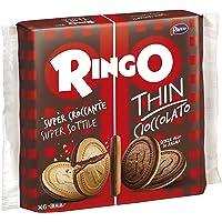 Pavesi Biscotti Ringo Thin Cioccolato - 234 gr